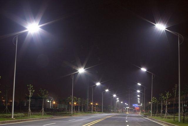 Улица Барабинская будет электрифицирована.