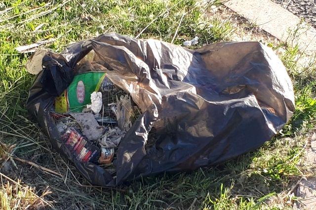 В Ялуторовске осудят директора, не установившего контейнеры для мусора