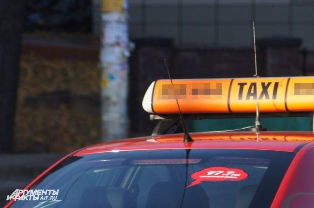 В Калининграде 16-летний подросток, угрожая пальцем, ограбил таксиста.