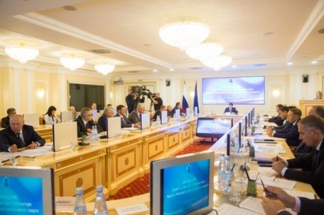 На Ямале проверили готовность объектов образования к новому учебному году