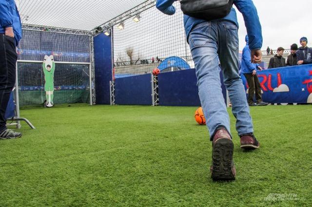 «Арена Химки» и«Фишт» вошли всписок запасных стадионов РПЛ насезон