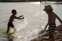 Пошли на речку и не вернулись: на Закарпатье пропали двое детей
