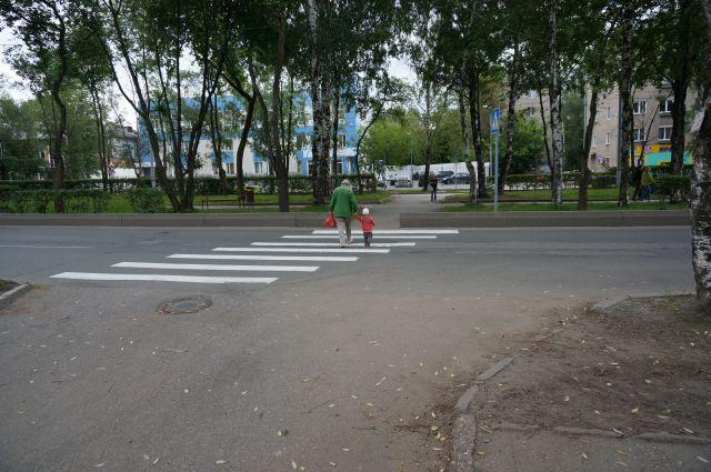 ВГИБДД назвали самый опасный день недели для пешеходов