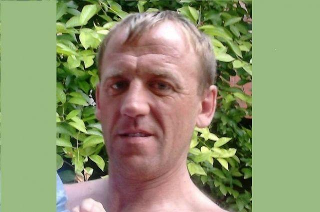 В Ноябрьске пропал мужчина, полиция обратилась за помощью к горожанам