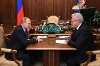 Такого внимания к проблемам Красноярского края со стороны федерального правительства не было давно.