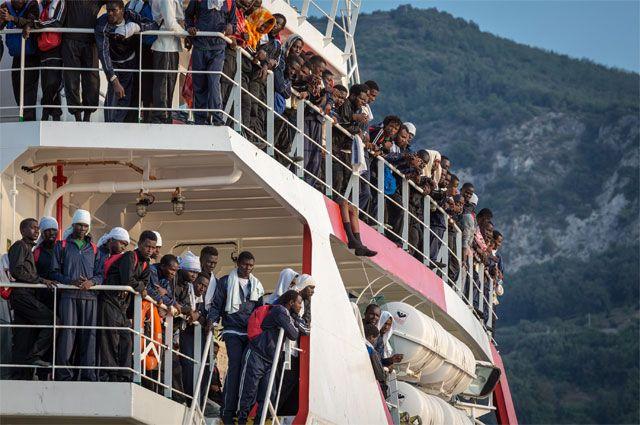 По версии следствия, Шваюк и его земляк Петр Литвинчук занимались перевозкой нелегальных мигрантов из Турции в Грецию.