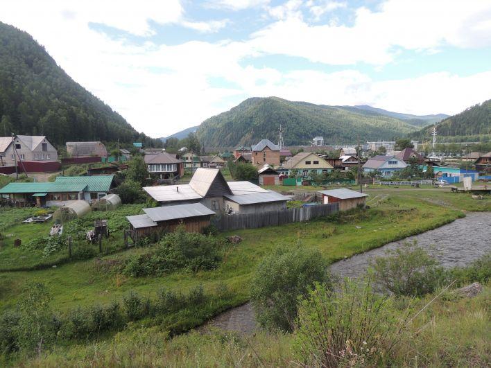 Дом, где вырос Ярыгин, не сохранился. Находился он недалеко от горы Дурнушка, недалеко от въезда в село со стороны Хакасии.