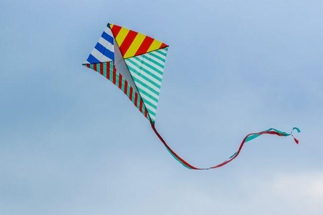 Нацпарк «Куршская коса» объявил конкурс на лучшего воздушного змея.