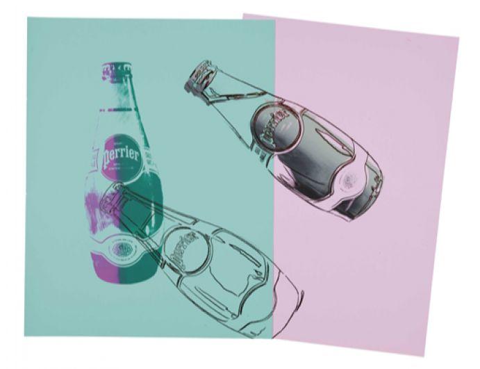 Реклама Уорхола — тоже искусство. Поэтому все продукты, для которых он создавал свои картины, становились культовыми.