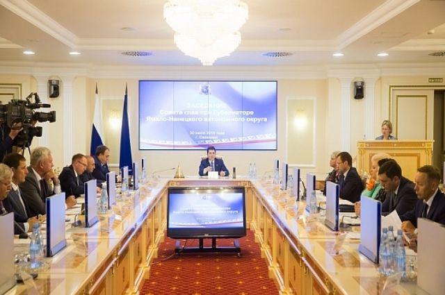 Ямальцы могут получить комплект цифрового телевидения бесплатно