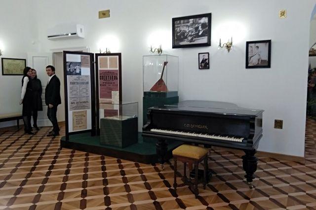 Александр Моор: тобольский музей станет центром притяжения туристов