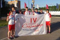 В Пензе завершились соревнованиях по велоспорту-ВМХ.