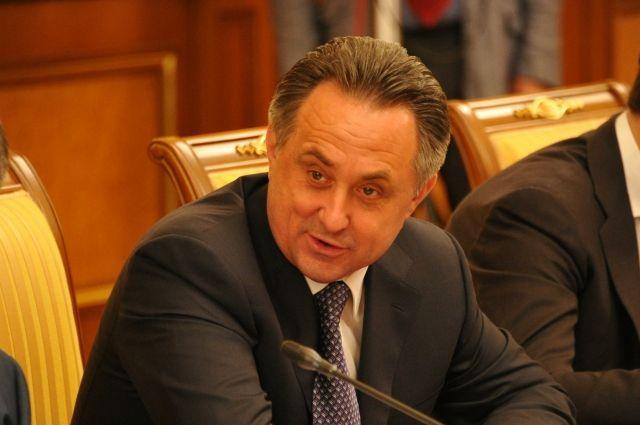Виталий Мутко предложил наместе «Омск-Федоровки» проводить «Формулу-1»