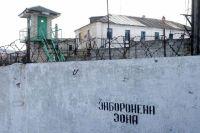 В Житомире сбежал опасный преступник через окно в туалете медучреждения