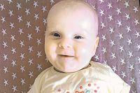У Арины огромные шансы на сохранение жизни и зрения на обоих глазах!