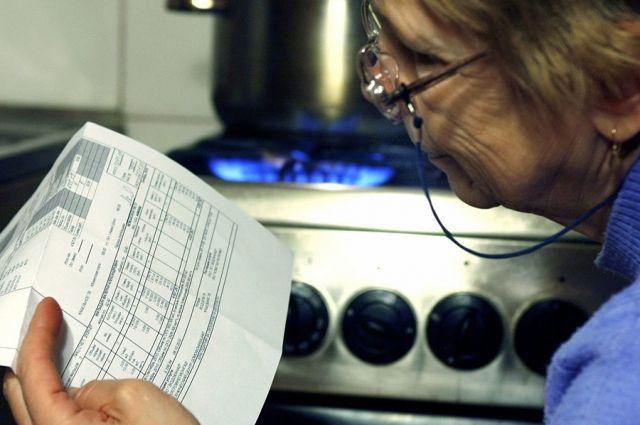 В Госстате подсчитали средний начисления украинца за коммунальные услуги