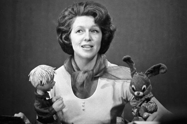 Драма «тёти Вали». Телеведущая была любима народом, но не своей семьей - Real estate