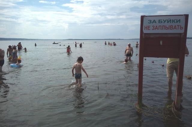 80% утонувших гибнут на необорудованных пляжах
