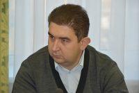 Последним рабочим днем на этом посту для Андрея Гришина стало 31 июля.