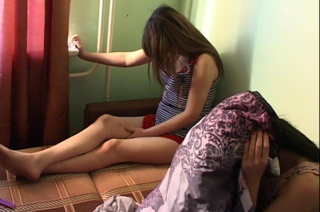 Женщины привлекли к оказанию интимных услуг двух несовершеннолетних девочек