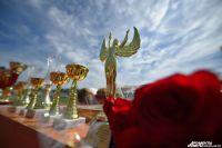 Финалисты соревнований получили грамоты, кубки и ценные призы.