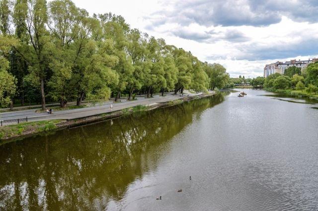 ВБелгороде пройдет праздник наводе