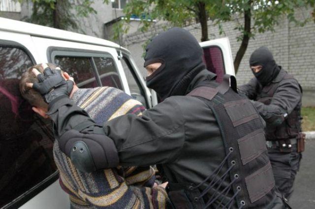 В Житомире полиция задержала преступника, сбежавшего через окно в туалете