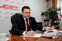 С 2006 по 2015 годы Валерий Савельев был главным врачом областной психиатрической больницы.