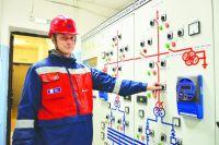 Энергетики работают на совесть!