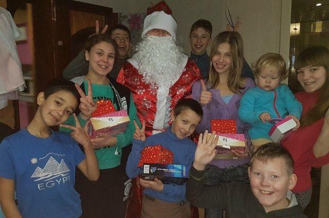 Награждение победителей всероссийского семейного конкурса пройдёт в Москве в ноябре.