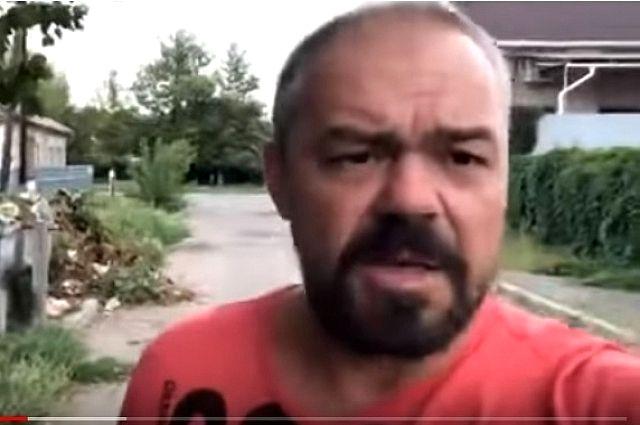 Виталий Олешко.