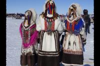 Ямальские рукодельницы представят лучшие национальные костюмы