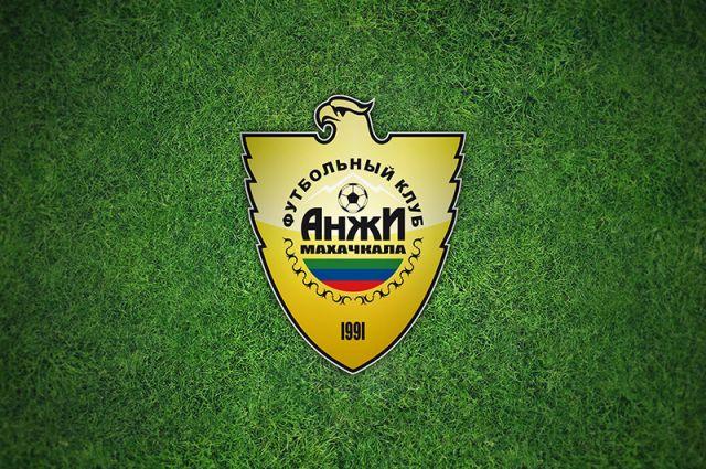 ФНС приостановила финансовые операции насчетах клуба «Анжи»
