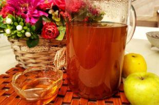 Узвар - самый известный казачий напиток.
