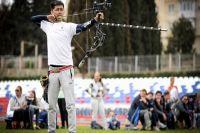 Ямальские лучники завоевали золото и бронзу на Чемпионате России