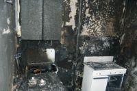 Тюменец убил знакомого и поджег его квартиру
