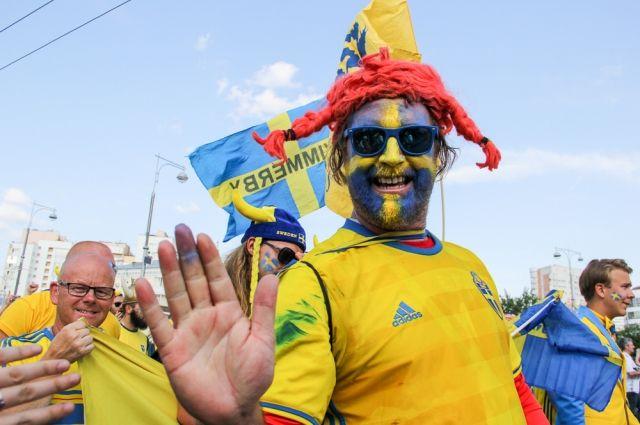 Такие события, как чемпионат мира по футболу, поднимают и престиж страны, и настроение ее жителей и гостей со всей планеты.
