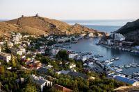 Крымский полуостров – одно из самых популярных мест отдыха наших чиновников.