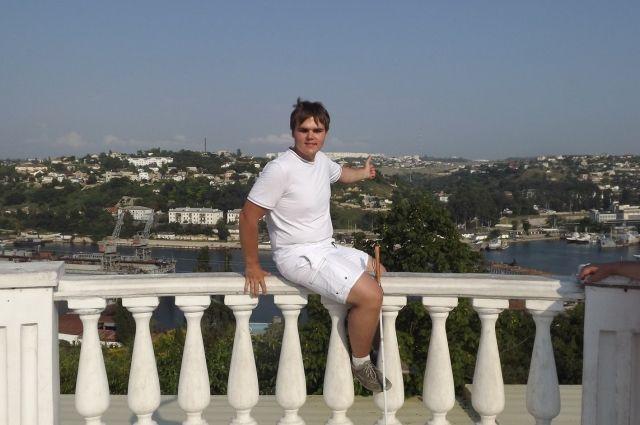 Владимир Васкевич не представляет свою жизнь без путешествий.
