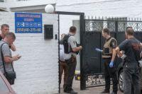 Полиция озвучила версии убийства ветерана АТО «Сармата»
