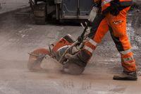 Раньше состав пыли в Красноярске не изучался.