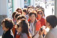 Больше всего иностранных гостей приезжает в Приангарье из Китая.