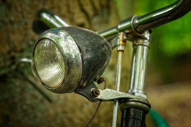 Один велосипед возвращен законному владельцу.