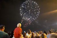 Fly Project и 5sta family поздравят Оренбург с юбилеем.