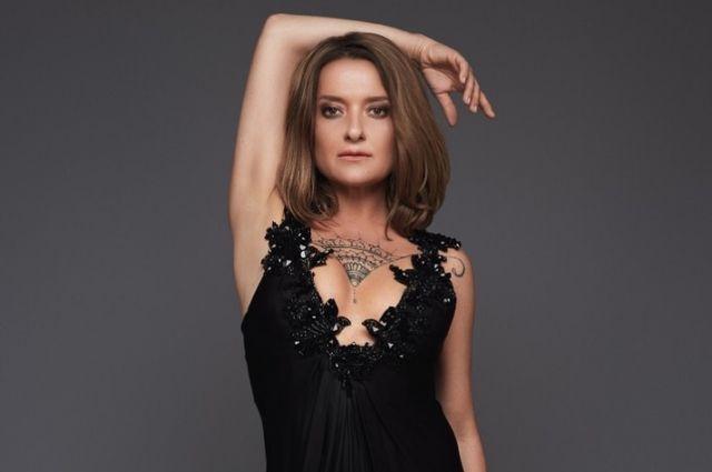 День рождения Натальи Могилевской: топ-5 интересных фактов о певице