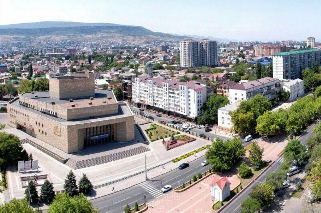 Зарегистрировано неменее 5 тыс. заявок наконкурс «Мой Дагестан»