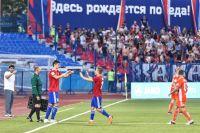 Члены Контрольно-дисциплинарного комитета  согласились  с  доводами ФК «СКА-Хабаровск» относительно отсутствия вины в действиях Клуба.
