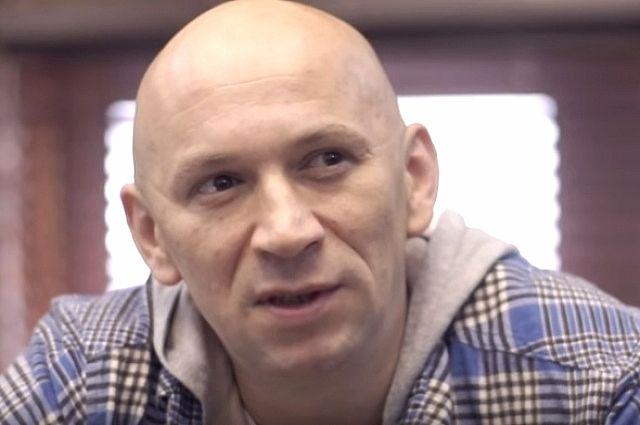 Алексанр Расторгуев