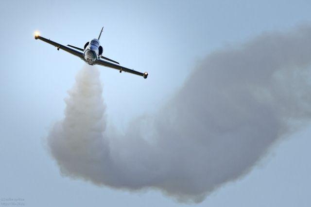 Пилоты знаменитой группы «Русь» совершили в Тюмени дозаправку