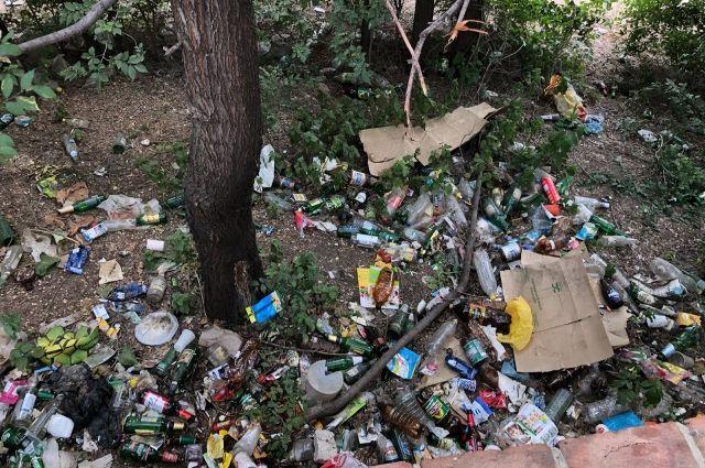 Сегодня в госреестр включены 11 областных полигонов по переработке мусора.